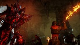 Image for Dragon Age: Inquisition In Motion