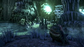 Image for Ark: Survival Evolved going underground in Aberration