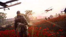 Image for Battlefield 1 details DLC, holding trial this weekend