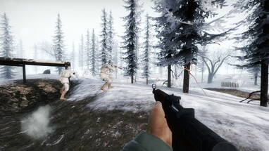Image for Insurgency Launches Free DoD-y Mod Day Of Infamy