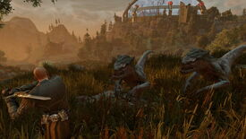 Image for Goth is dead: Gothic devs go sci-fi with Elex in October