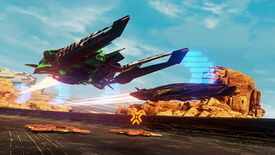 Image for Wipeout-inspired racer Formula Fusion released