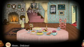 Image for Swedish Horror Story: Fran Bow Launches August 27th