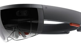 Image for $3,000 HoloLens Development Edition Due In March