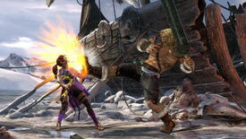 Image for Bif! Pow! Killer Instinct Hits Windows 10 This Month
