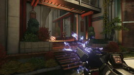 Image for Rocket Jumps And Grappling Hooks In LawBreakers Vid