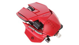 Image for Mad Catz files for bankruptcy