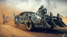 Image for Mad Max Roars Out, Dragging Movies To Steam Too