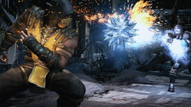 Image for Biff! Mortal Kombat XL & X Update Coming In October