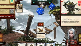 Image for Obsidian's Pathfinder card game coming to PC