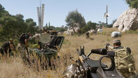 Image for Arma Devs Launch 5v5 FPS Project Argo's Free Prototype