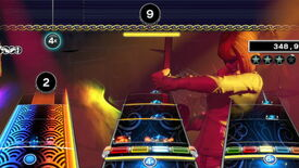 Image for Tuning Up: Rock Band 4 Crowdfunding PC Port