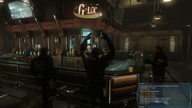 Image for Space Friends: Star Citizen's Social Module Blasts Off