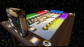 Image for Cosmic Encounter Officially Invades Tabletop Simulator