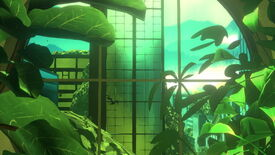 Image for Tenderfoot is a window into another world