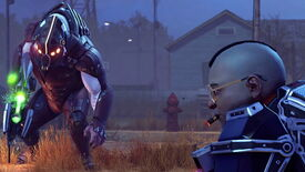 Image for Long War Team Reveal XCOM 2's Launch Day Mods