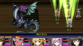 Image for Call The Godcat: JRPG Asdivine Hearts Comes To PC