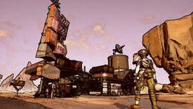 Image for Gearbox show off a little new Borderlands technology
