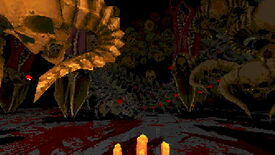 Image for Circle-Strafing Shooting: Devil Daggers