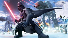 Image for Disney Infinity 3.0 Stars Now Warring On PC