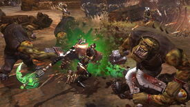 Image for The Necron Are Joining WH40K: Dawn Of War II, Sort Of