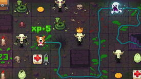 Image for Fidel Dungeon Rescue is a cute and lean puzzle crawler
