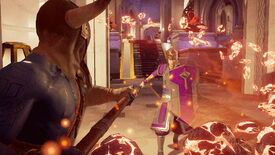 Image for Chivalry Devs Announce Mirage: Arcane Warfare