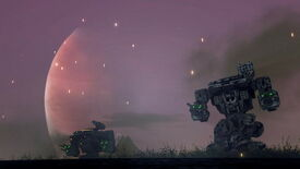 Image for MechWarrior: Living Legends Revived By Players