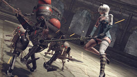 Image for Nier: Automata's arena DLC 3C3C1D119440927 released
