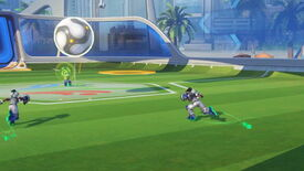 Image for Overwatch Goes Footballing In Summer Olympics Event