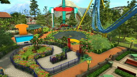 Image for Rollercoaster Tycoon World Trailer Shows Mod Tools