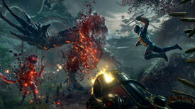 Image for Shadow Warrior 2 Slices And Dices Onto PC In October