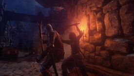 Image for Trine Devs' Shadwen Will Launch With Nifty Level Editor