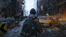 Image for The Division Movie Announced, Jake Gyllenhaal Onboard