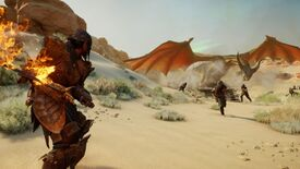 Image for Eyes On: Dragon Age - Inquisition