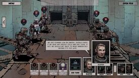 Image for Deep Sky Derelicts is a deck-building strategic game for those scared of such things