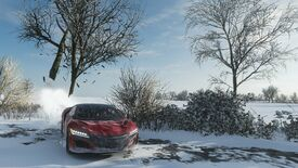Image for Forza Horizon 4's first expansion will take players to stormy Fortune Island