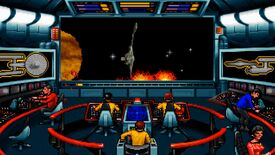Image for Star Trek: 25th Anniversary has so much to teach modern games