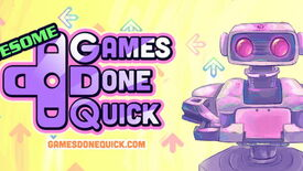 Image for Speedrunners, Away! It's Awesome Games Done Quick