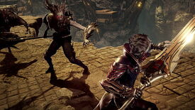 Image for Bandai Namco grow their own Soulslike with Code Vein
