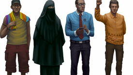 Image for Democracy 3: Africa Expandalone Announced