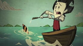Image for Don't Starve: Shipwrecked Expansion Announced