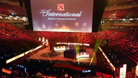 Image for Dota 2's The International Starts With $18 Million In Prizes