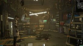 Image for Deus Ex: Mankind Divided Jacks Into Linux
