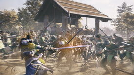 Image for Hack 'n' slash history: Dynasty Warriors 9 PC confirmed