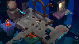 Image for Lara Croft GO: Mirror of Spirits expansion out free today
