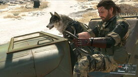 Image for Metal Gear Solid V's Birthday Surprise