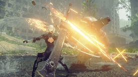 Image for Platinum's NieR: Automata coming to PC March 17th