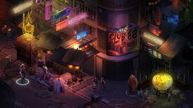Image for Shadowrun: Hong Kong - Extended Edition Coming Soon