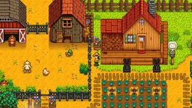 Image for Stardew Valley multiplayer launches in beta